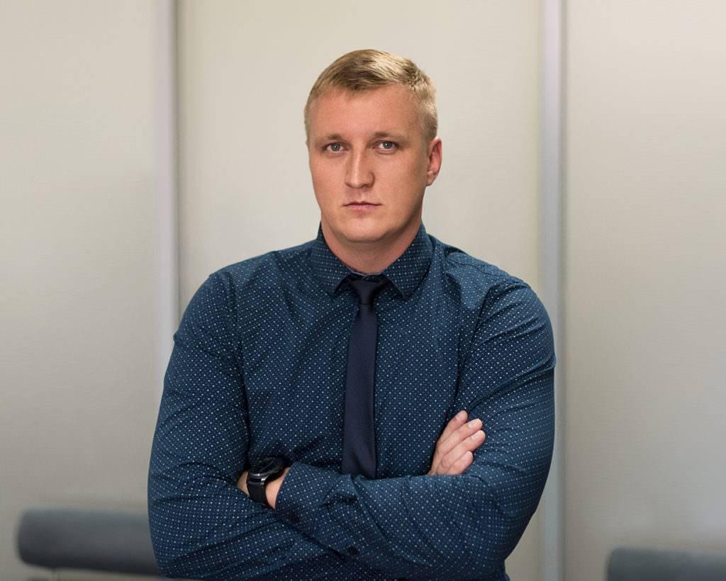 Мирослав<br>Кириченко